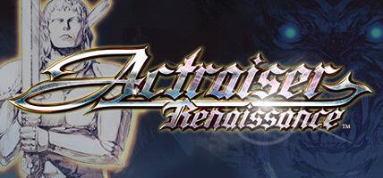 تحميل لعبة Actraiser Renaissance