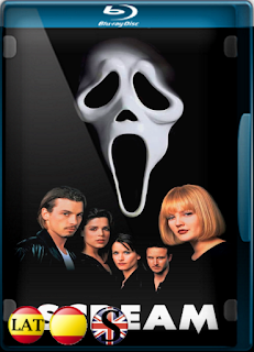 Scream (1996) REMASTERED REMUX 1080P LATINO/ESPAÑOL/INGLES