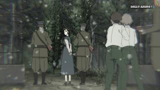 月とライカと吸血姫 第3話   Tsuki to Laika to Nosferatu