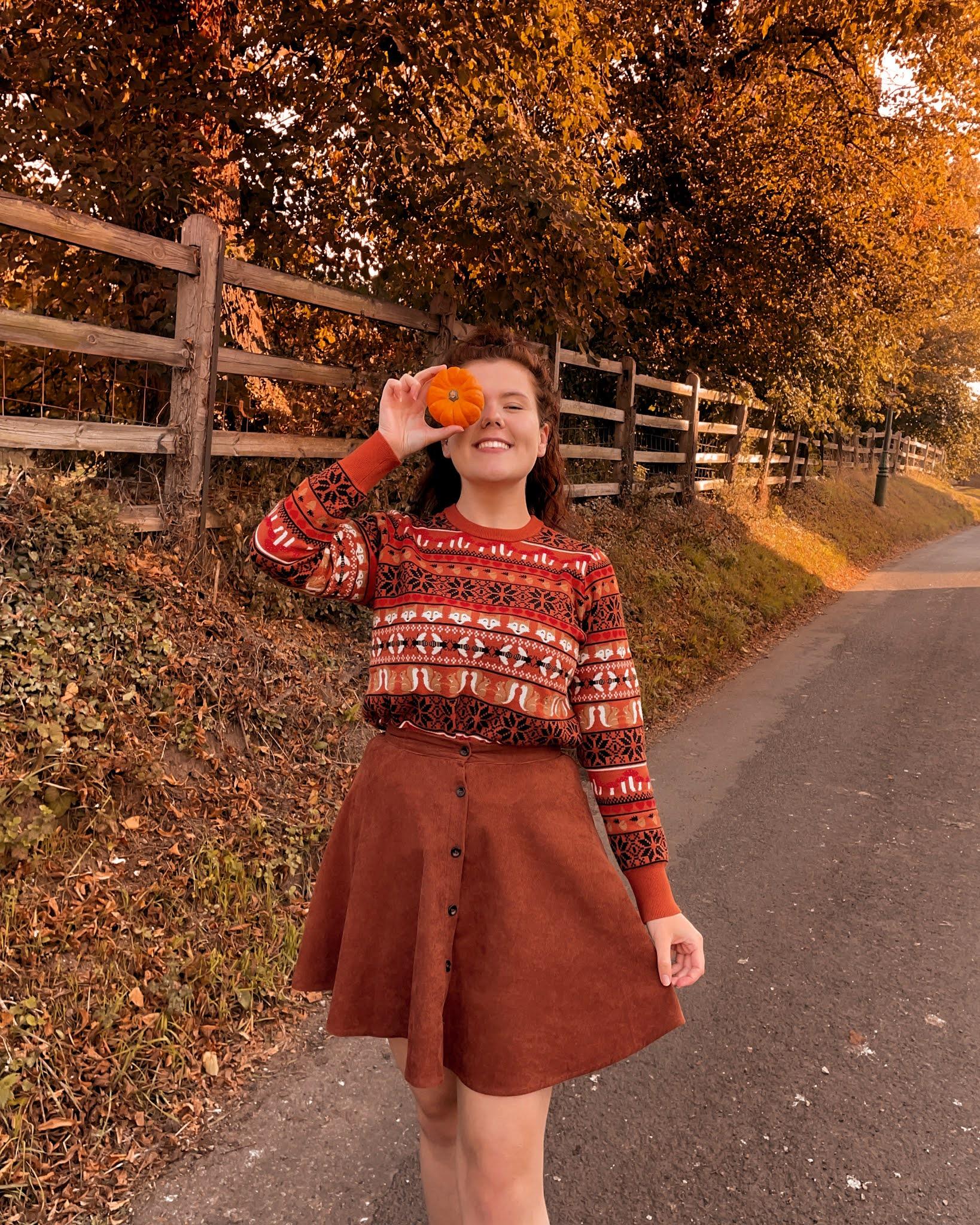 Best Seasonal Autumn Jumpers Fall Sweaters