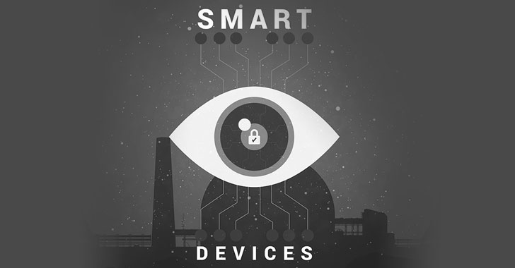 Critical ThroughTek SDK Bug Could Let Attackers Spy On Millions of IoT Devices
