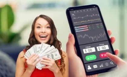 Terdaftar di OJK, 10 Aplikasi Saham Online yang Aman untuk Investasi