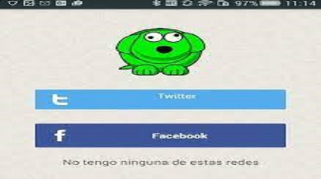 Aplikasi WhatsDog