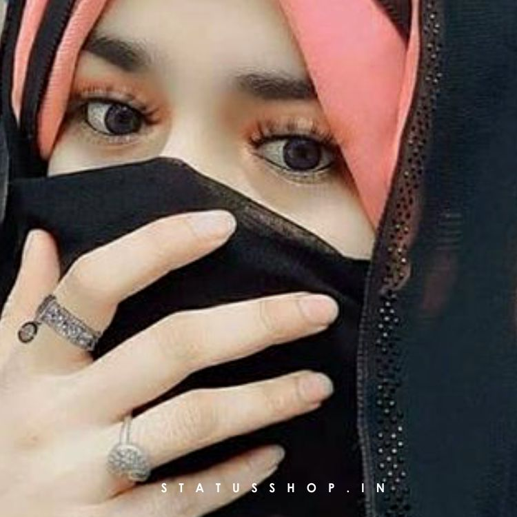 Stylish-Hijab-DP