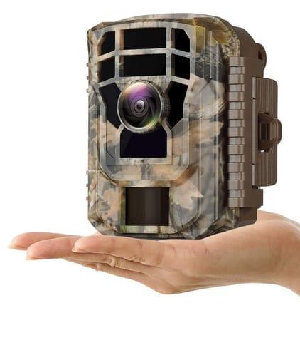 CAMPARKCAM T20 16MP 1080P HD Hunting Game Camera