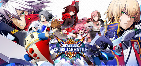 BlazBlue Cross Tag Battle Deluxe Edition MULTi9-ElAmigos