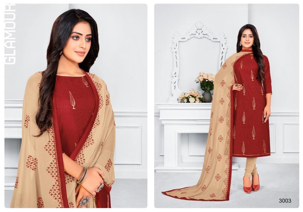 R R Fashion Faster Churidar Salwar Suits Catalog Lowest Price