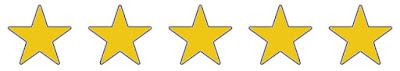 5 von 5 Sterne erhält der Campingplatz Camping Bannwaldsee von uns