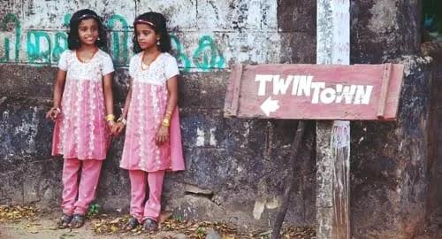 Twin village - जुड़वाओ का गांव