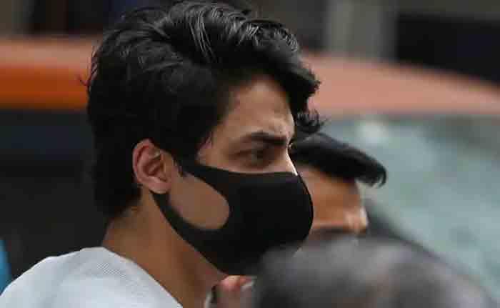Aryan Khan Case: Aryan Khan Has Been Regularly Taking Drugs, Evidence Shows: Agency To Court, Mumbai, News, Bollywood, Actor, Court, Drugs, National.