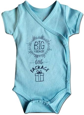 Preemie Baby Boy Clothes