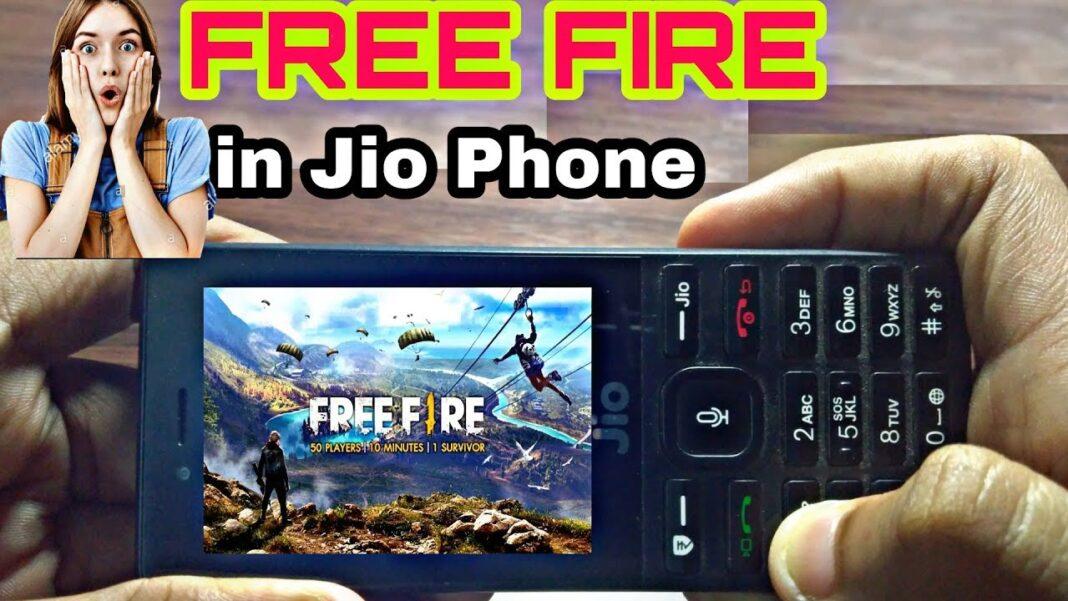 jio फोन में Free Fire गेम डाउनलोड कैसे करें ?