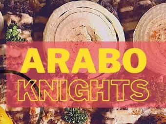 Arabo Knights' Delicious Kebab Party Trays [Review]