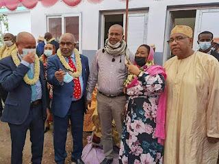 « Comores, un pays en état de délabrement total »