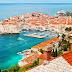Дубровник, город в Хорватии, достопримечательности
