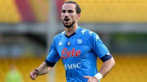 Napoli midfielder Fabian Ruiz attracting interests from Manchester United