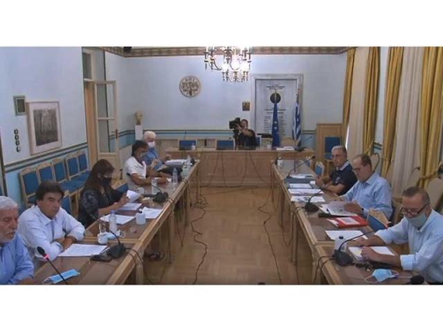 21 Περιφερειακοί Σύμβουλοι ζητούν έκτακτη συνεδρίαση του ΠΕ.ΣΥ.Π. για τη ΔΕΗ