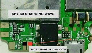 Spy-S9-Charging-Ways-Problem-Jumper-Solution