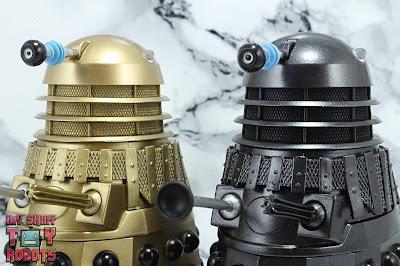 History of the Daleks #07 01