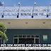 Segunda maior cidade do RN, Mossoró não registra mortes por Covid há mais de 30 dias