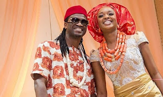COUNSEL TO RUDEBOY SPEAKS AS WIFE PETITIONS FOR DIVORCE
