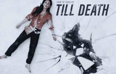 Till Death 2021 Hindi English Telugu Tamil Full Movies 480p BluRay