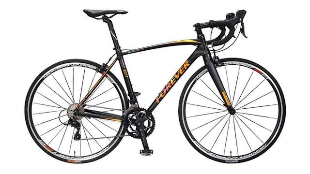 GJZM Adult Road Bike