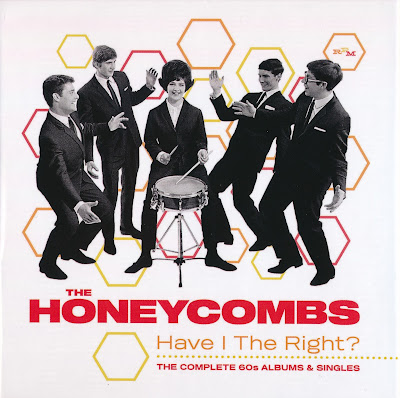 The Honeycombs - Have I the Right; Complete 60s Albums and Singles