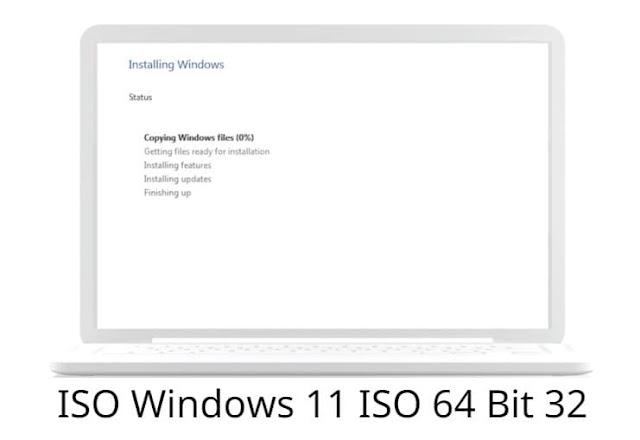 تحميل ويندوز 11 64 بت عربي