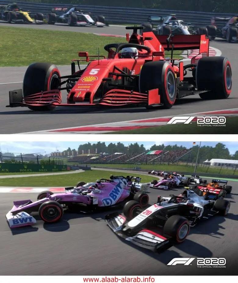 تنزيل لعبة F1 2020 للكمبيوتر ، تنزيل لعبة  F1 2020 برابط مباشر، تحميل لعبة Formula 1 2020 للكمبيوتر ، تنزيل لعبة F1 2020 Fit Girl ، تنزيل لعبة F1 2020  مجانا، تنزيل نسخة مضغوطة F1 2020