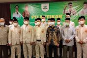 Resmi Dilantik, PDPM Kota Serang Siap Bersinergi Dengan Semua Unsur