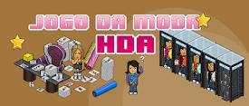 Veja a pagina dos participantes do reality Jogo da Moda HDA 4
