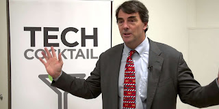 Tim Draper Net Worth, Income, Salary, Earnings, Biography, How much money make?