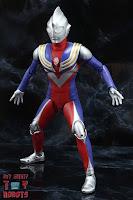 S.H. Figuarts -Shinkocchou Seihou- Ultraman Tiga Multi Type 27