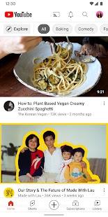 youtube mod apk free download