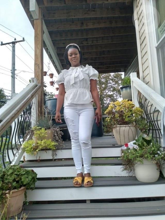 Sammii, 30 ,New York, New York, United States