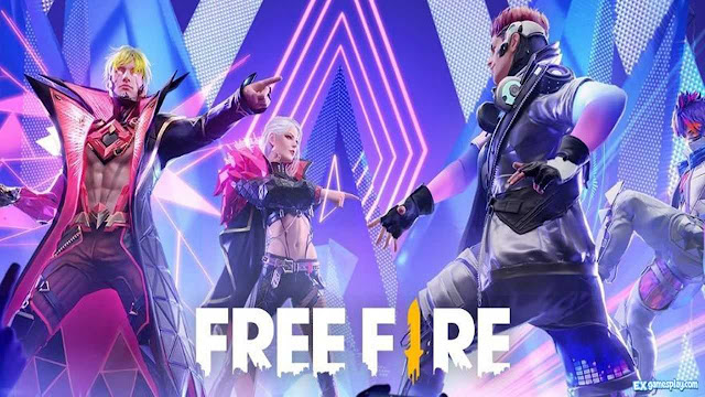 Permanent Redeem Free Fire Code, Not Yet Used