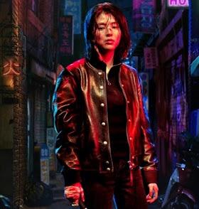 Han So Hee's 'My Name' ranks #4 on Netflix's global top TV