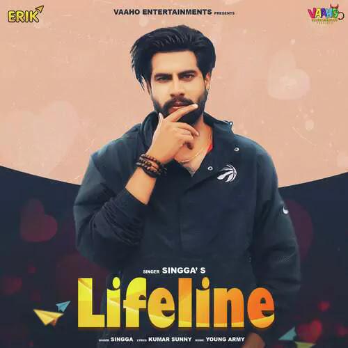 Lifeline Lyrics – Singga
