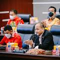 Soal Kisruh PT Kahayan Karyacon, Fachrul Razi Soroti Taipan yang Diduga Mafia Kasus