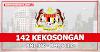 142 Jawatan Kosong Terkini Dibuka SPA Seluruh Malaysia. Gaji RM1,360 - RM9,643.0! Mohon Sebelum 24 Oktober 2021