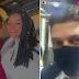 Barraco: Lucas Penteado flagra a própria noiva ficando com seu segurança; veja vídeo
