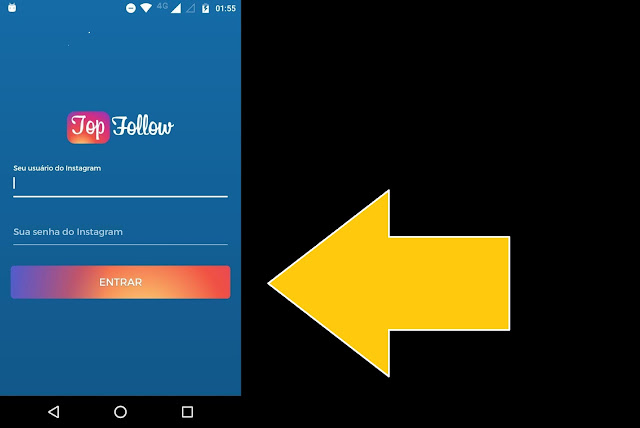 تطبيق جديد لزيادة متابعي الانستقرام 1k متابع حقيقي في كل ساعة مجانا