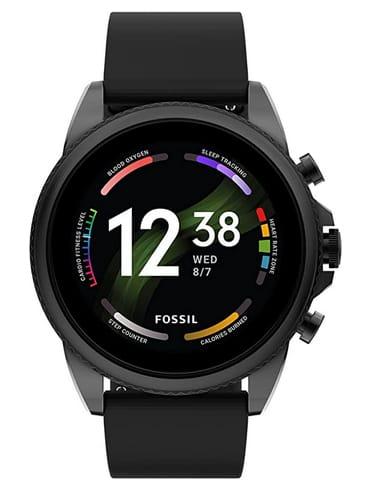 Fossil FTW4061V Men' Gen 6 Touchscreen Smartwatch