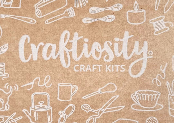 Craftiosity Subscription Box