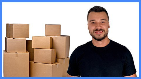 How to Sell on Amazon - Amazon FBA Basics for Beginners [Free Online Course] - TechCracked