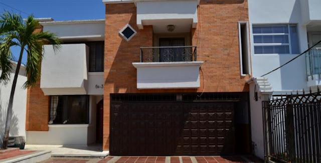 Casa Diomedes