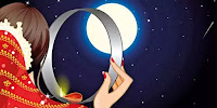 Happy Karwa Chauth 2021: Images, Wishes, Quotes, Messages and WhatsApp Greetings to Share on Karva Chauth
