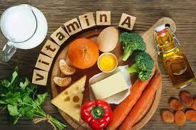 विटामिन ए  (Vitamin A)