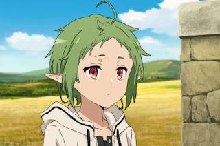 karakter mushoku tensei